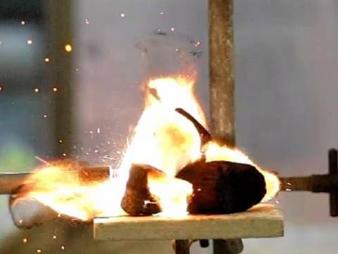 Fluorine periodic table of videos youtube ritter fluorine periodic table of videos youtube urtaz Image collections